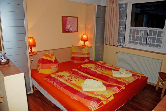 Ferienwohnungen Alte Mühle, Ferienwohnung 08