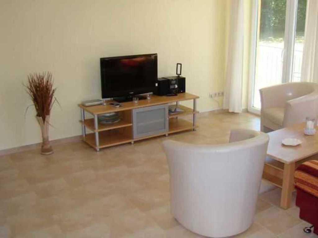Villa Sylvia, Wohnung 01