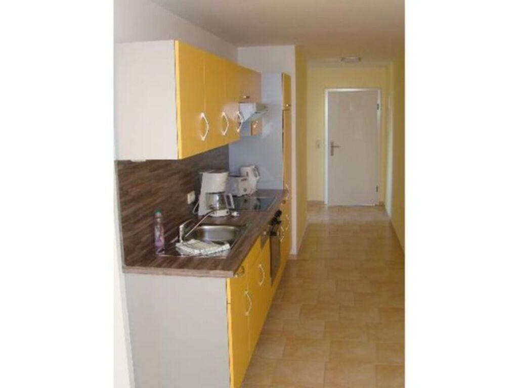 Villa Sylvia, Wohnung 02