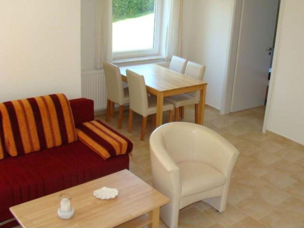 Villa Sylvia, Wohnung 03
