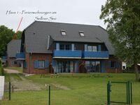 A.01 Ferienwohnung 05, 08 & 12 Am Selliner See, Haus 2 Fewo 08 Am Selliner See mit Terrasse in Sellin (Ostseebad) - kleines Detailbild