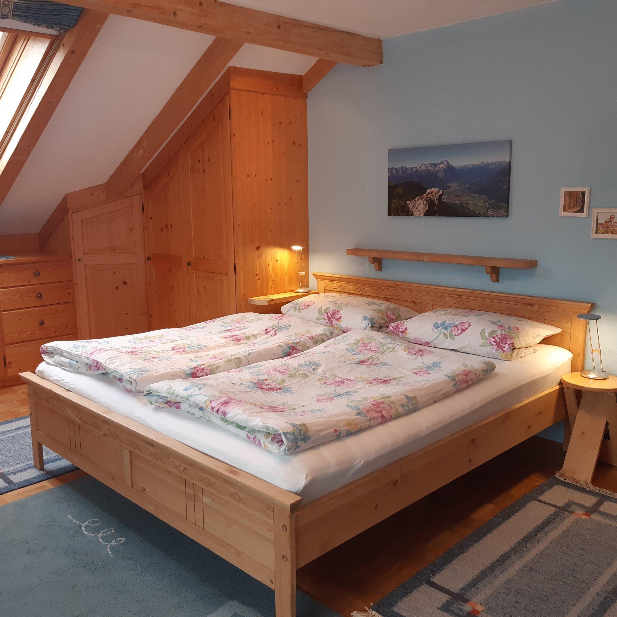 Apartment Susanne