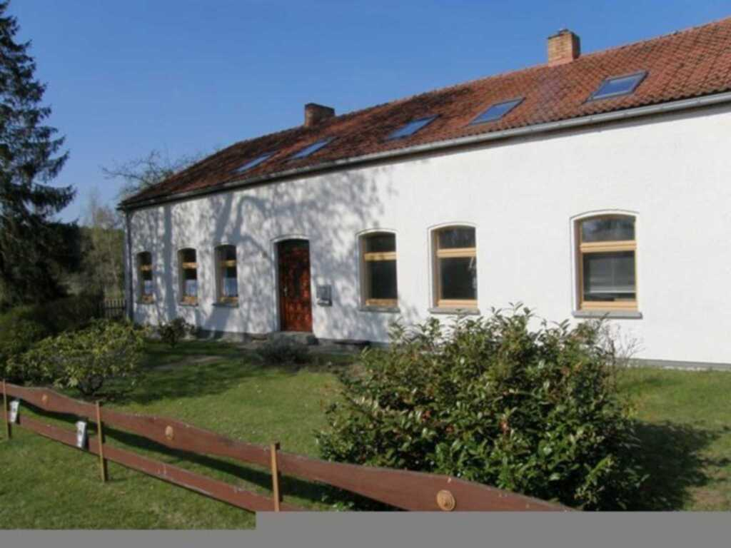 Unterkünfte 'Raus ins Grüne' Blankenförde (Henn