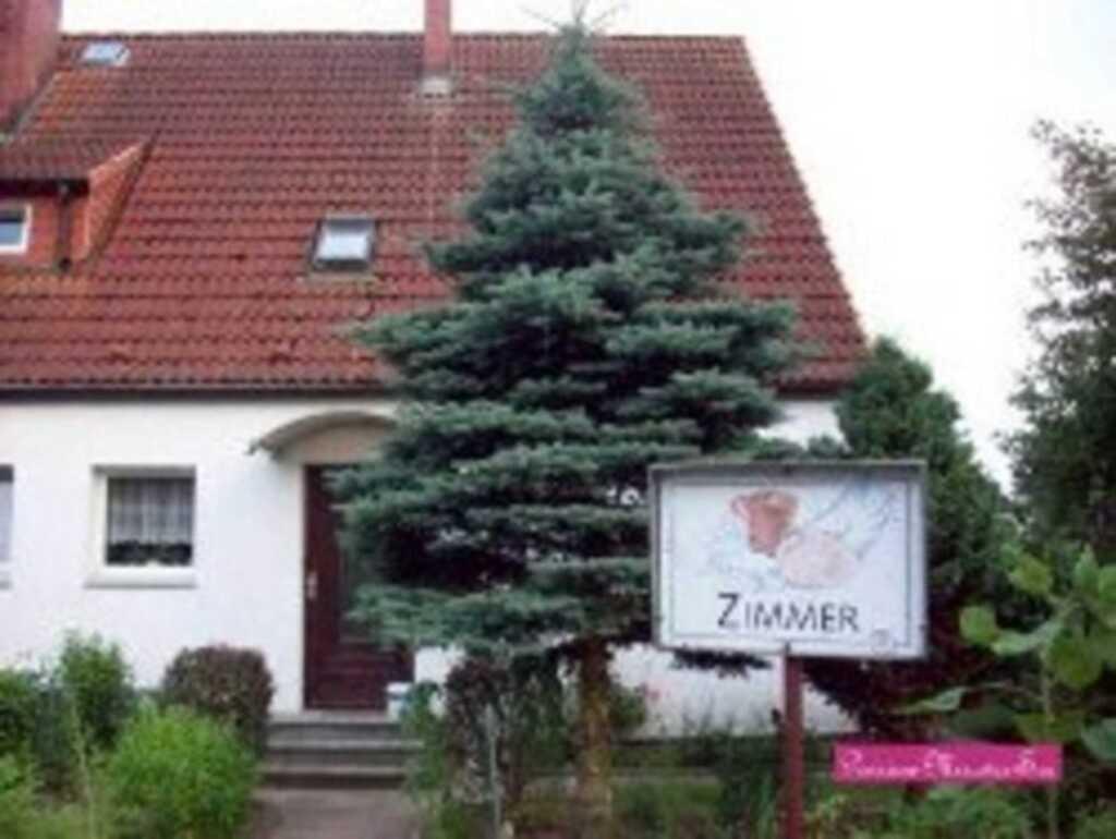 Ferienwohnung Mirow (Grünheid), Ferienwohnung