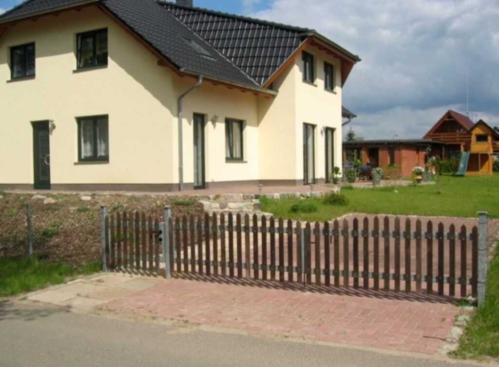 Ferienwohnung in Seenähe (Kiewitz), Ferienwohnung