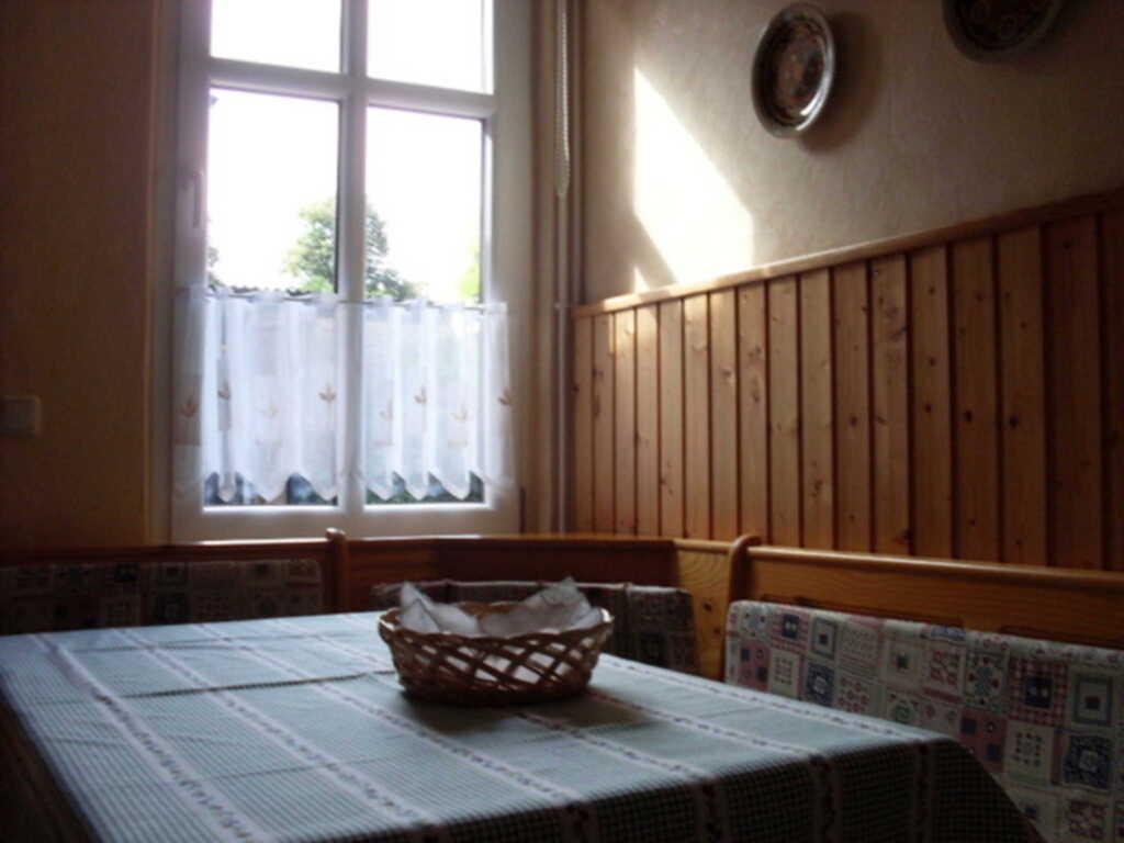 Ferienwohnung in Zirtow (Sommer), Ferienwohnung in