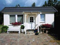Ferienhaus am R�tzseeweg - Wenzel, Bungalow  am R�tzseeweg in Zirtow - kleines Detailbild