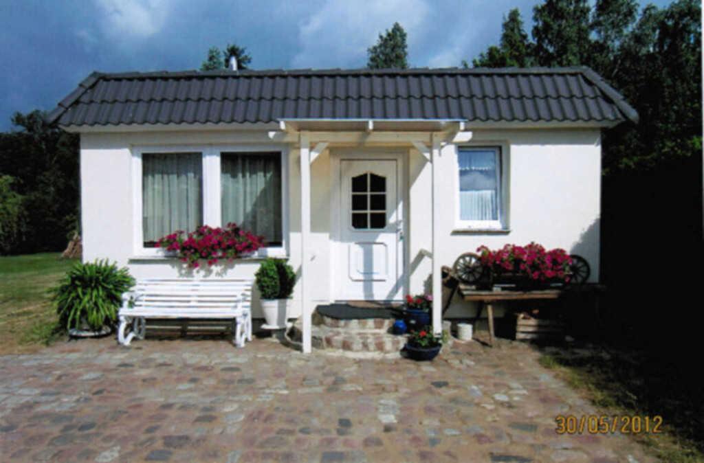 Ferienhaus am Rätzseeweg - Wenzel, Bungalow am Rä