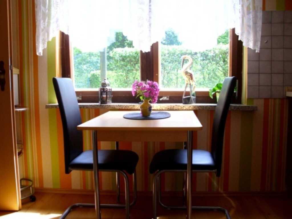 Ferienhaus am Wasser (Gremkow), Ferienhaus am Wass