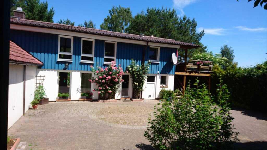 Ferienwohnung in Starsow (Tröstrum), Ferienwohnung