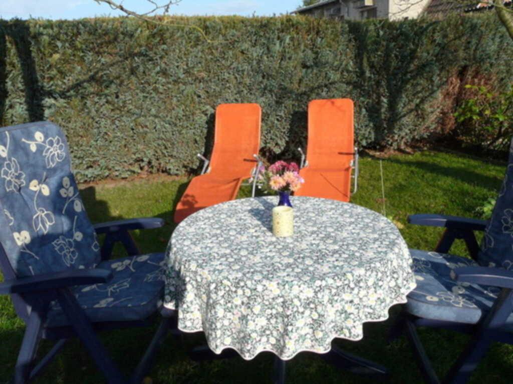 Giebe Gudrun, Ferienzimmer in Mirow