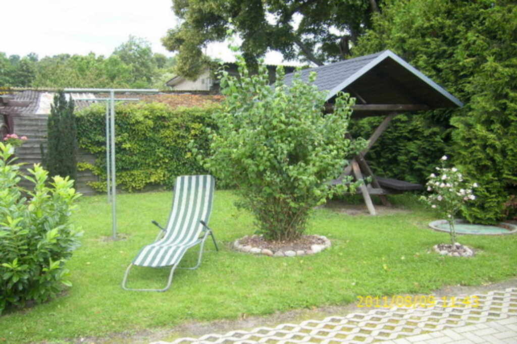 Ferienwohnung 'Alte Kaserne' am Drewensee (Grube),