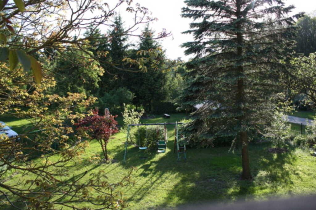 Ferienwohnung Waldblick (Manthey), Ferienwohnung W