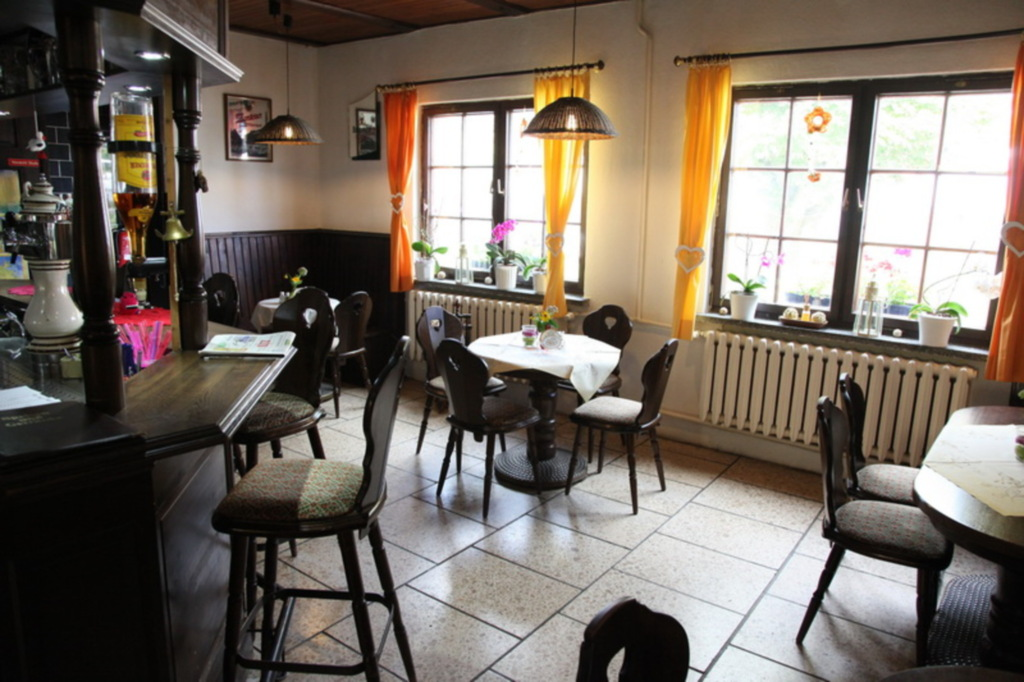 Pension & Gasthof Storchennest (Schurat), Einzelzi