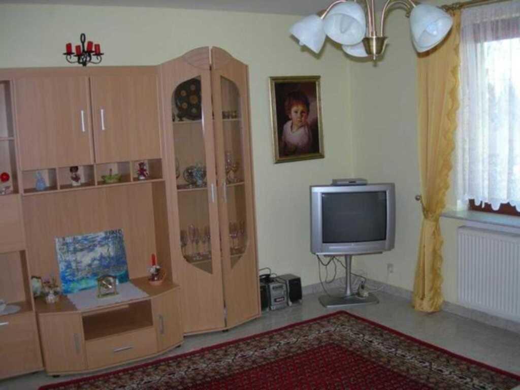 Ferienwohnung in Strasen (Chudzik), Ferienwohnung