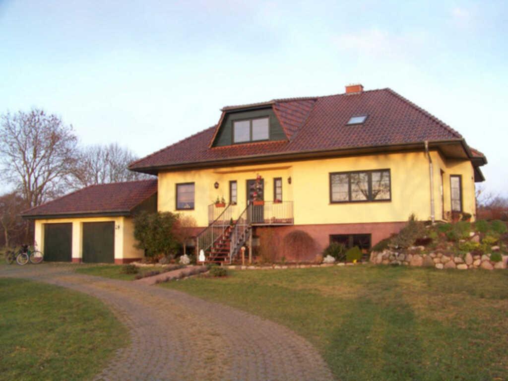 'Morgensonne' & 'Havelblick' (Hamp), Ferienwohnung