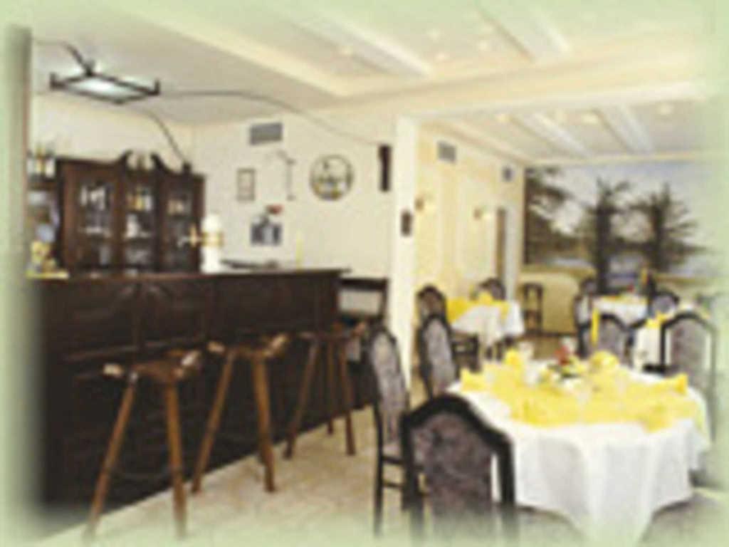 Hotel Johannesruh, Familiensuite (1)
