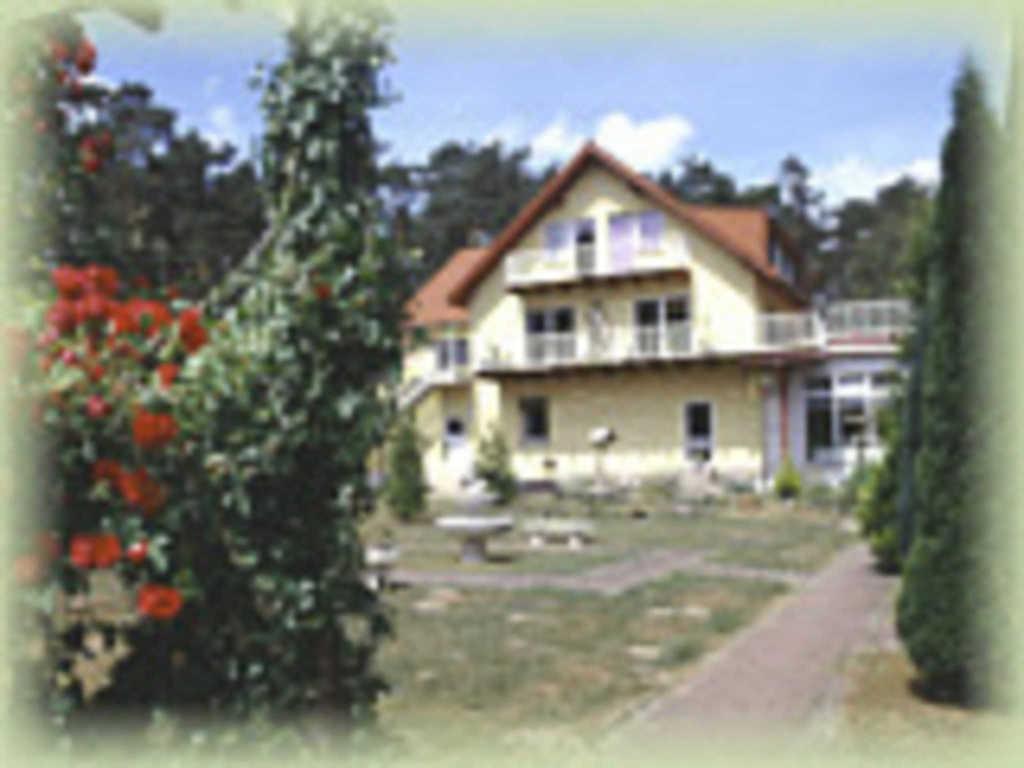 Hotel Johannesruh, Familiensuite (2)