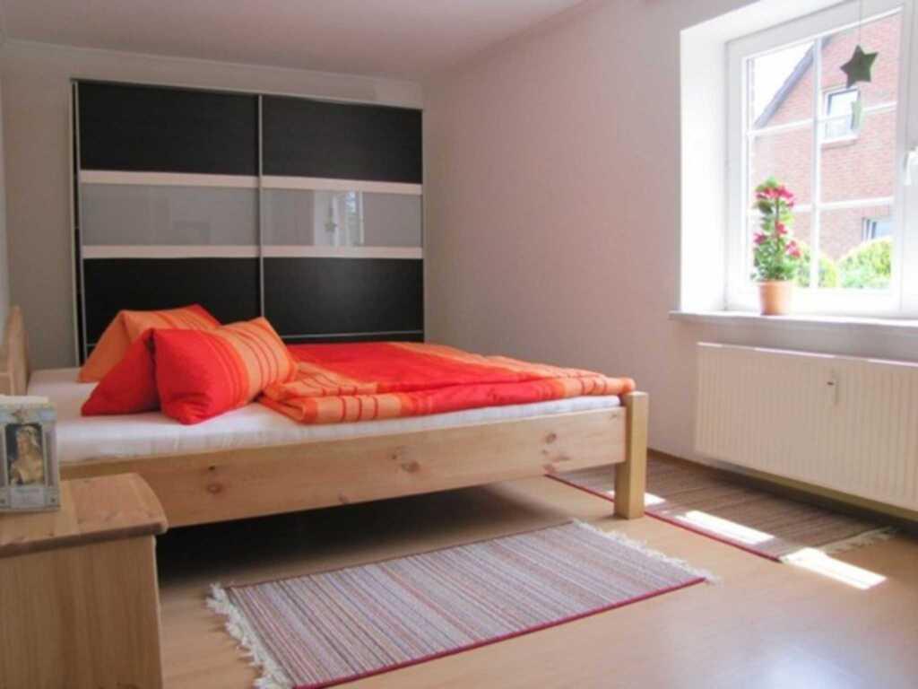 Ferienhaus Kornblume (Horn), obere Wohnung