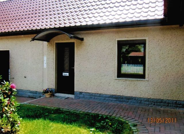 Ferienhaus in Granzow (Dinter-Guse), Ferienhaus in