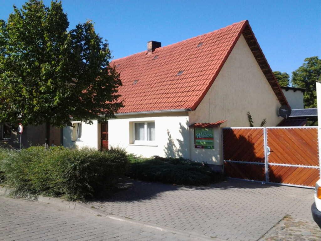 Ferienhof Woblitzsee- Haus Wally (Pape), Ferienhau