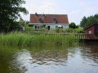 Fischerhaus Pension, Ferienzimmer Gartenblick in Roggentin - kleines Detailbild