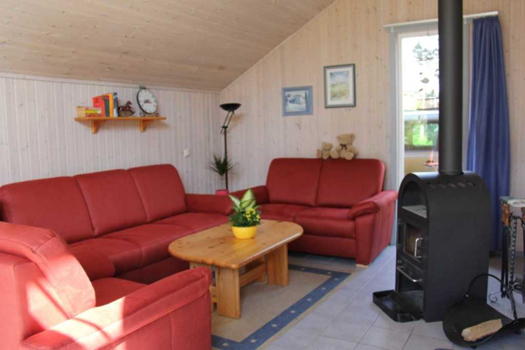 Ferienhaus Wildgans comfort 58 (Materne), Ferienha