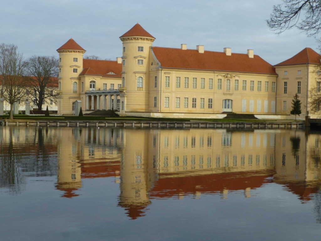 Ferienhaus in Canow (M. Friedrich)
