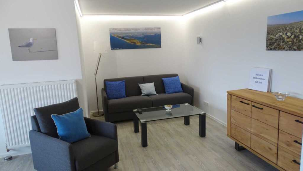 Nordsee-Residenz App.60 Kurzentrum strandnah, Feri