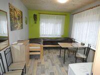 Ferienwohnung mit Boot + Radlerzimmer (Zimmermann), Radlerzimmer in Strasen - kleines Detailbild