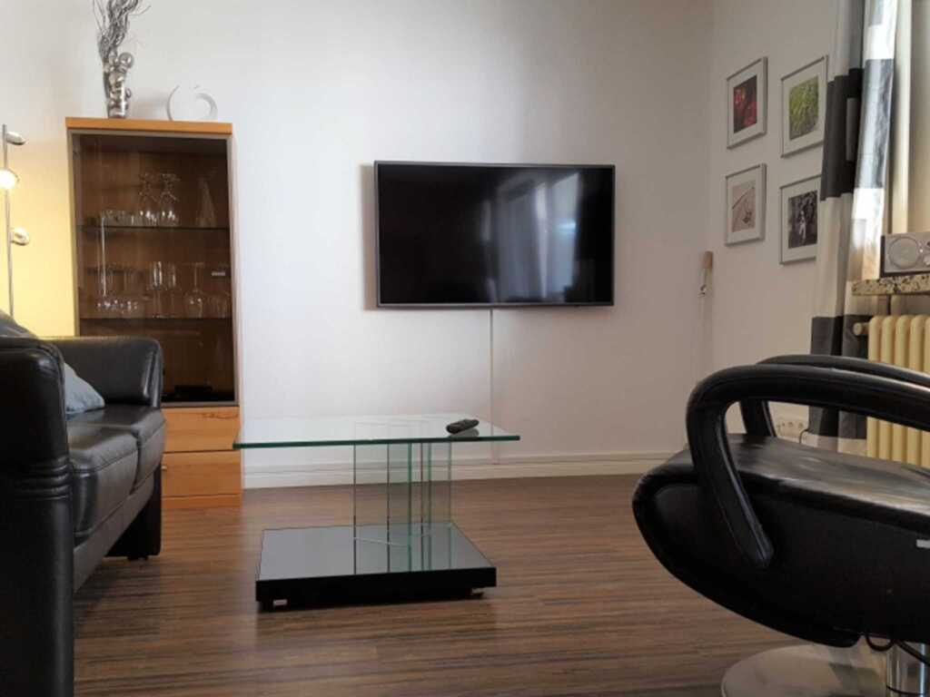 FeWo Gloe, Apartment 207, App207