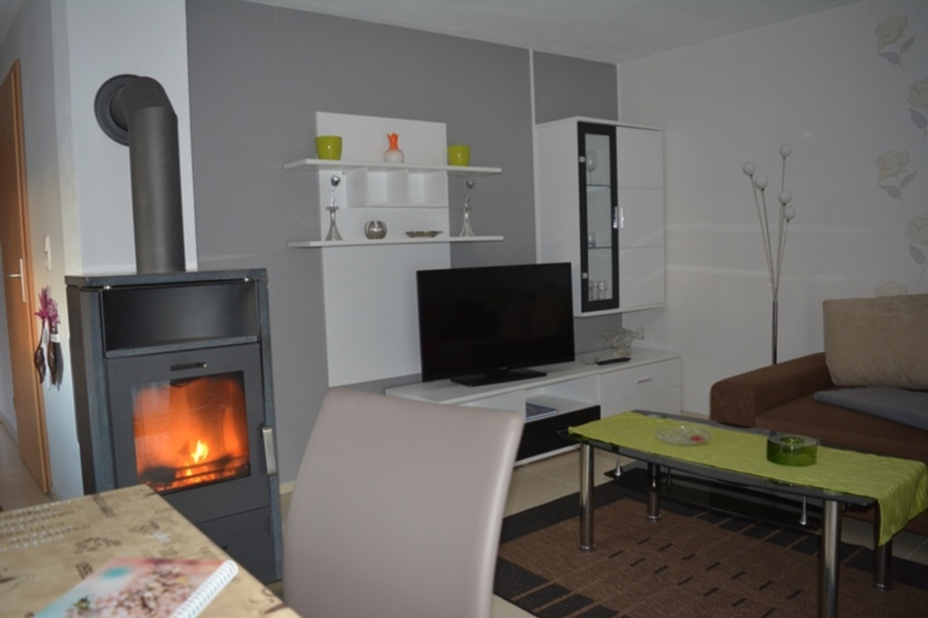 Ferienhaus in Strasen (Kuntsche), Ferienhaus 2 in