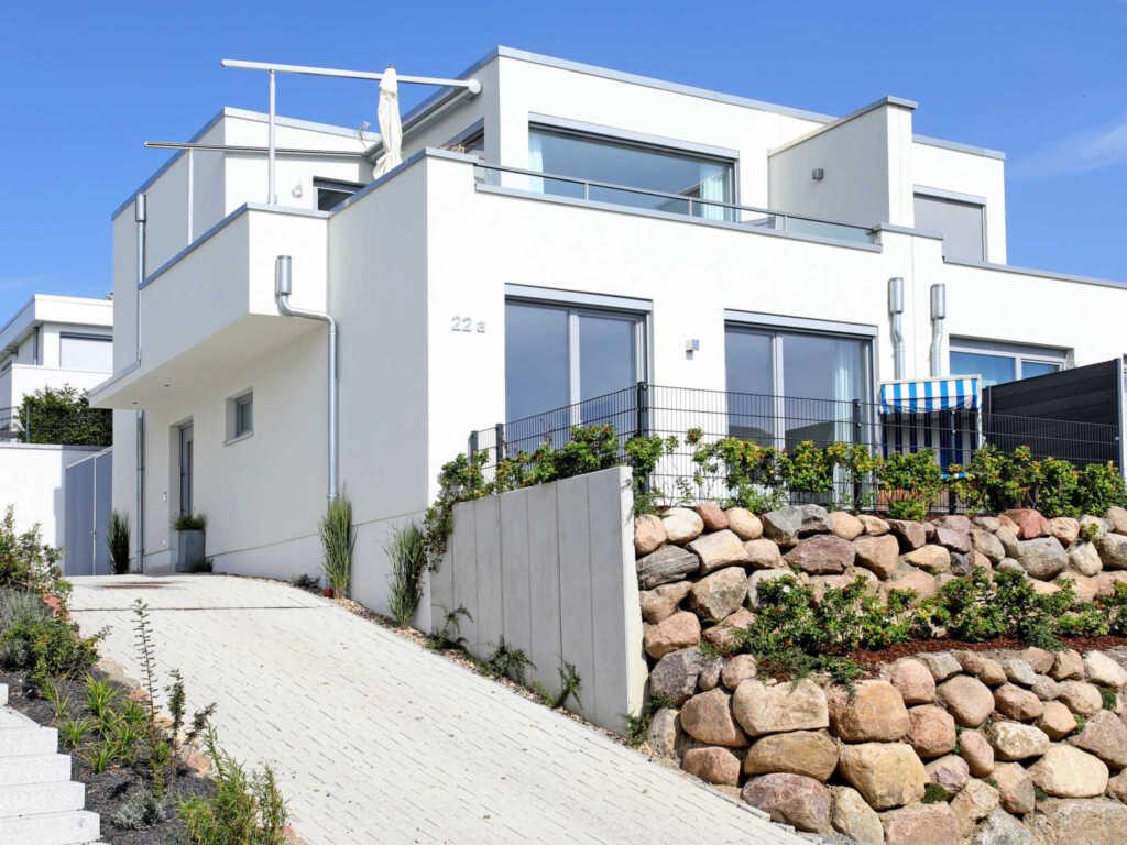 Villa Sonneninsel F 634 Doppelhaushälfte über 2 Et