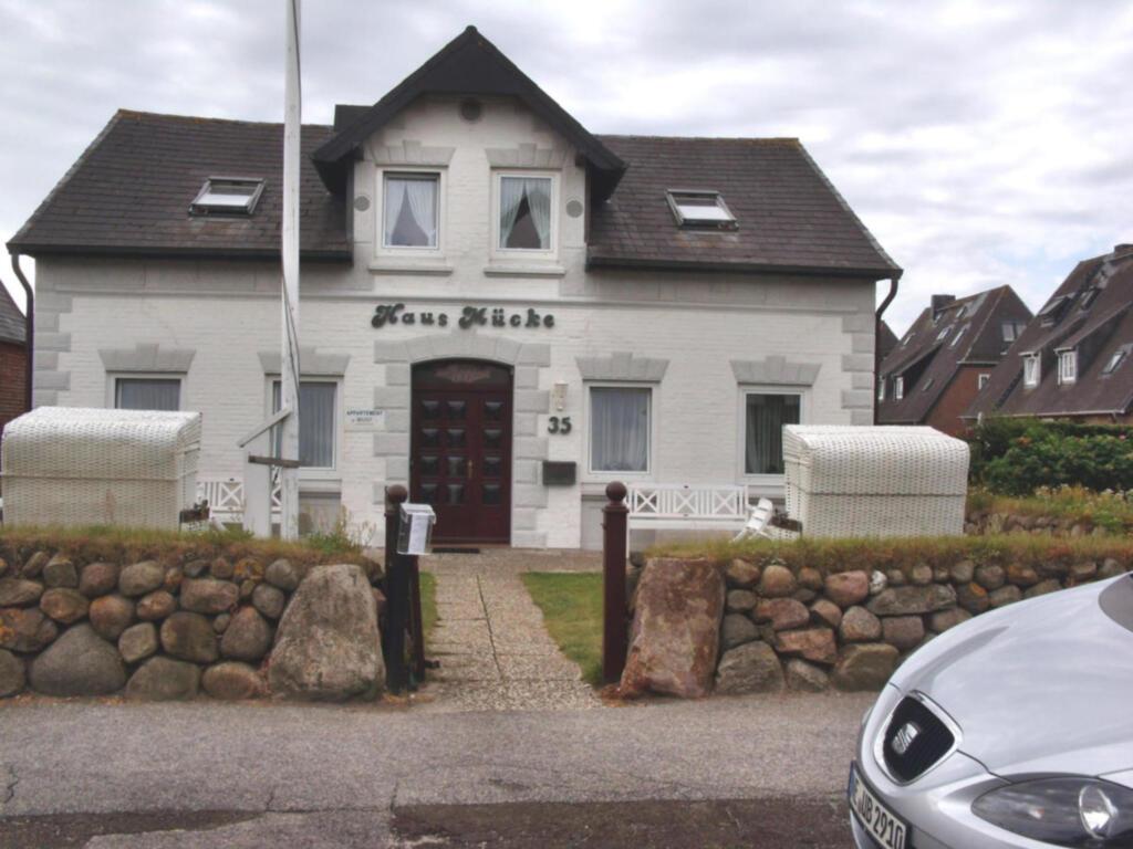 Haus M�cke, Haus M�cke 3