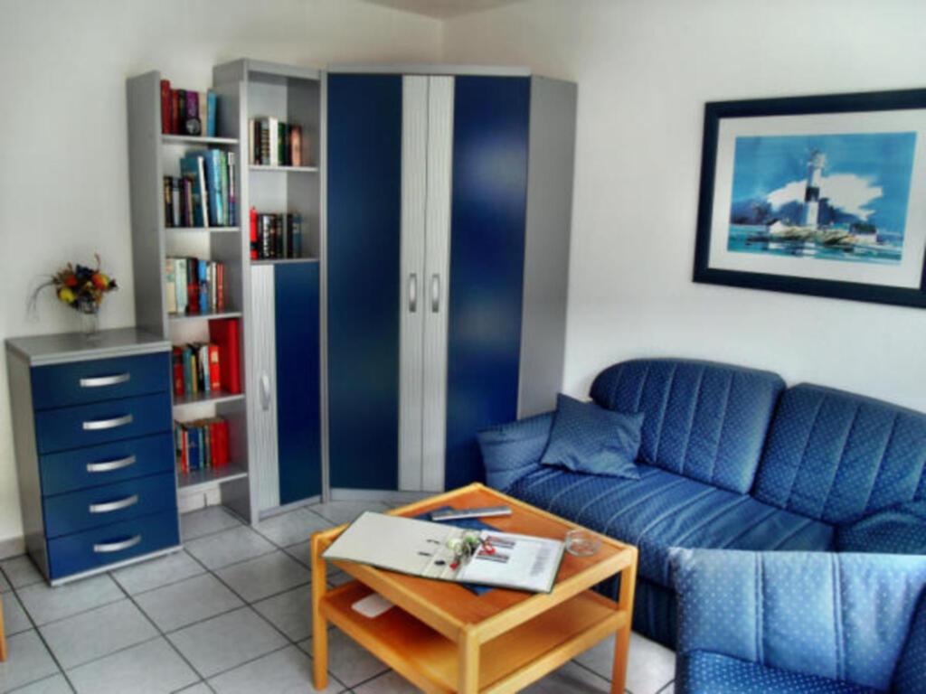 Haus Robrahn, Apartment 1
