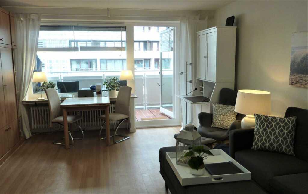 FeWo Gloe, Apartment 22 -Kleiner Meerblick-, FeWo