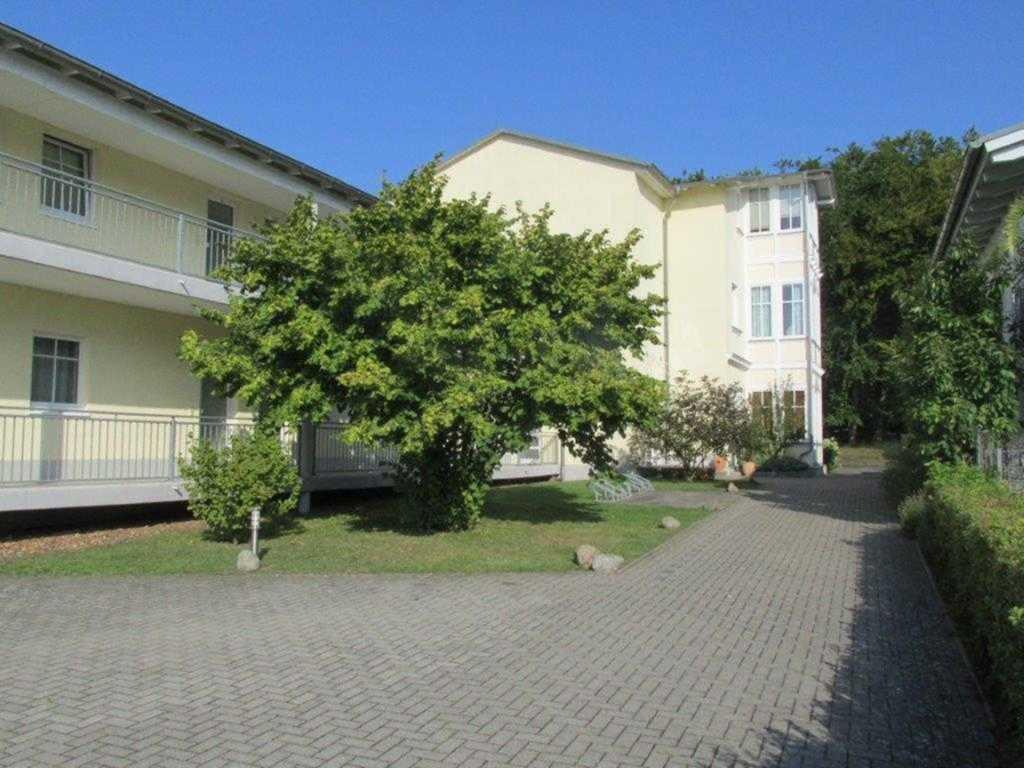Villa Waldstraße, Wohnung 14
