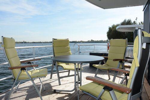 hausboot xanten elektroboot in xanten nordrhein westfalen andreas orlowski. Black Bedroom Furniture Sets. Home Design Ideas