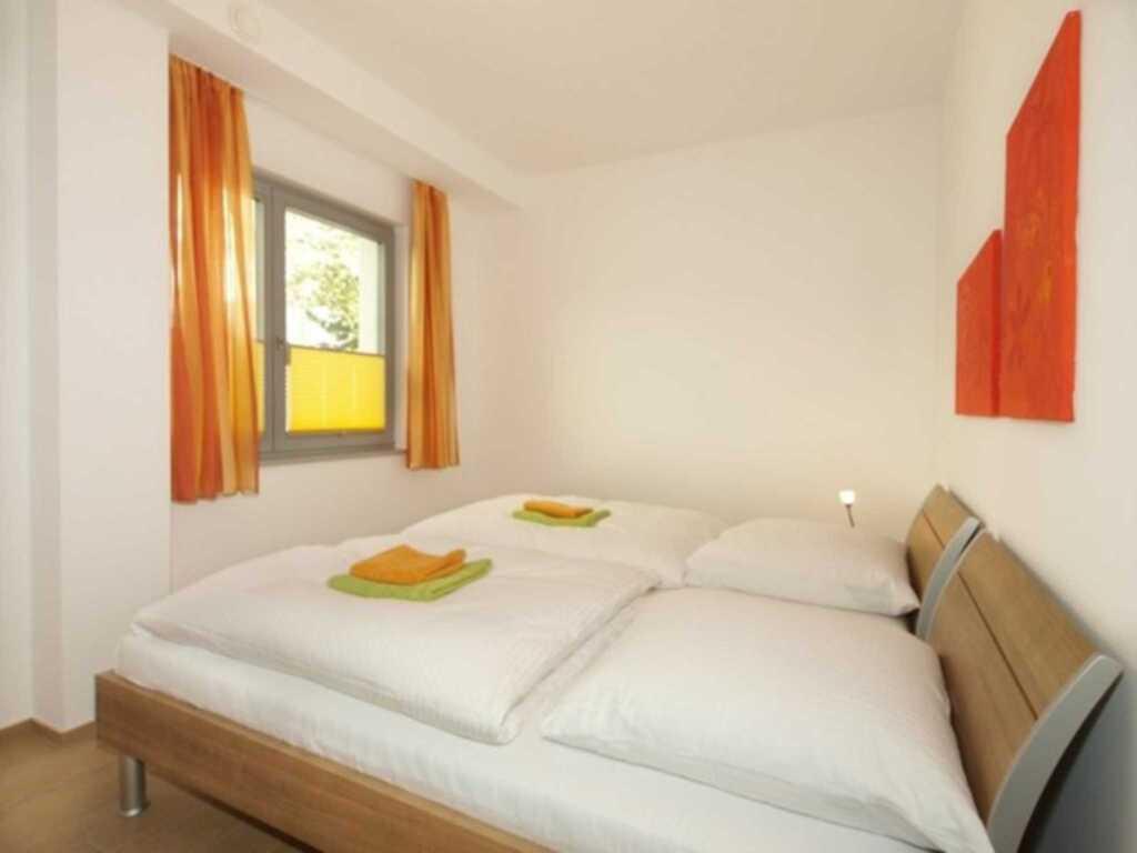 (Maja48)Villa Quartier II, Quartier II Wohnung 3