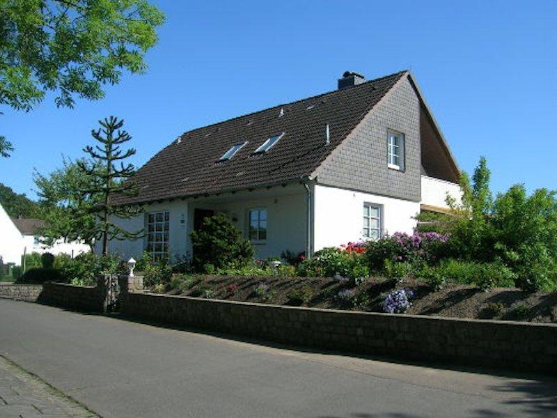 Detailbild von Haus Gerda - Ferienwohnung 2