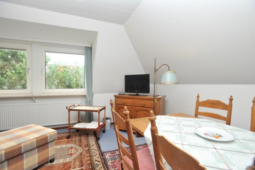Katta Hoog, Wohnung 2