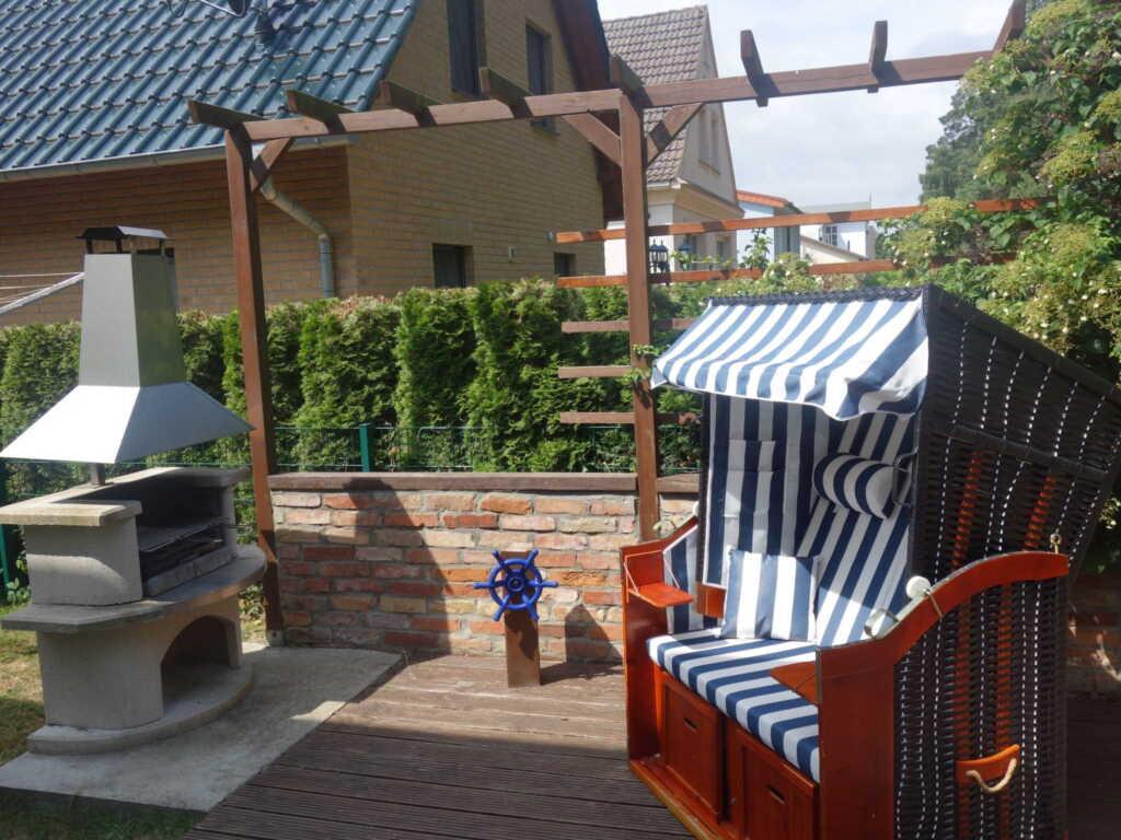 4-Sterne Ferienhaus Schmiedgen