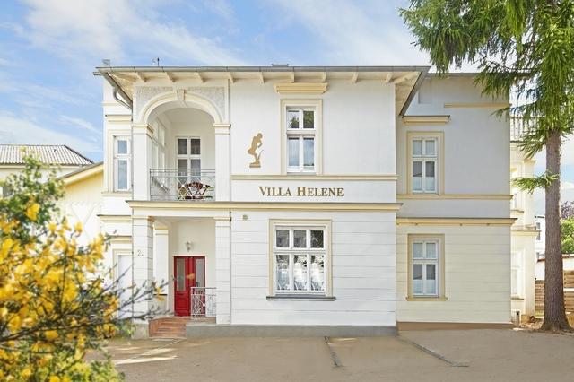 Villa Helene Whg. 01