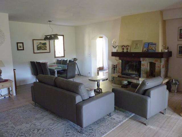 Villa Bois Fleuri, Haus mit vier Schlafzimmern und