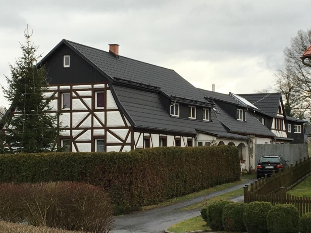 Ferienhof Homann, Ferienwohung Anni