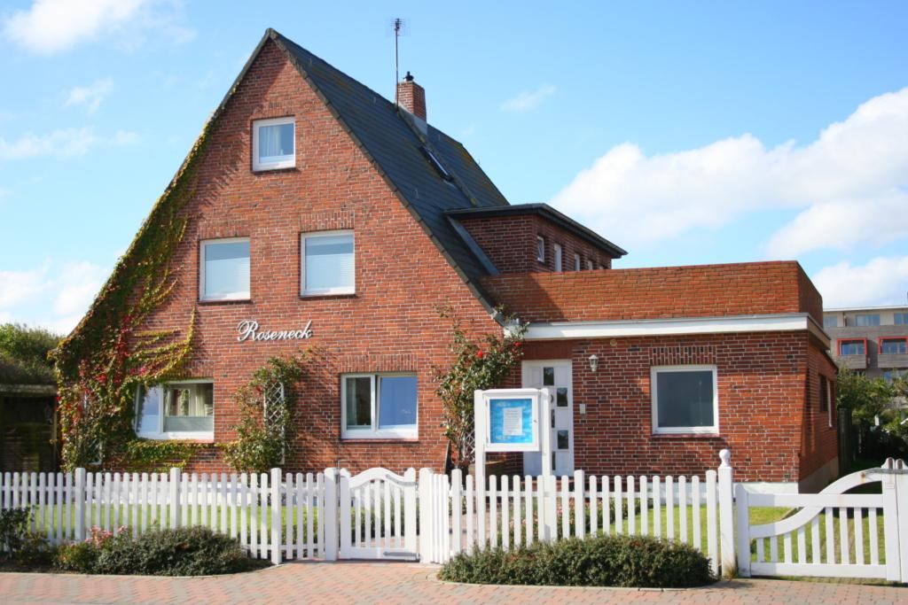 Haus Roseneck App. 1 EG