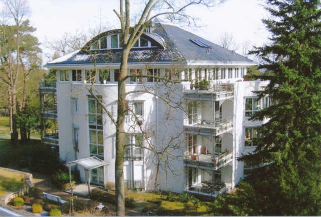 Seepark 'Heringsdorf', Penthousewohnung