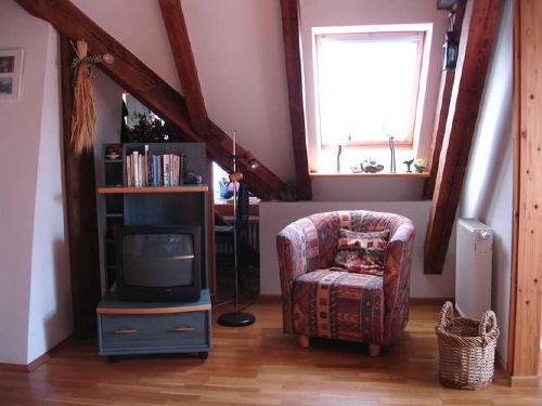 ferienwohnung schwalbenest in ostseebad binz mecklenburg. Black Bedroom Furniture Sets. Home Design Ideas
