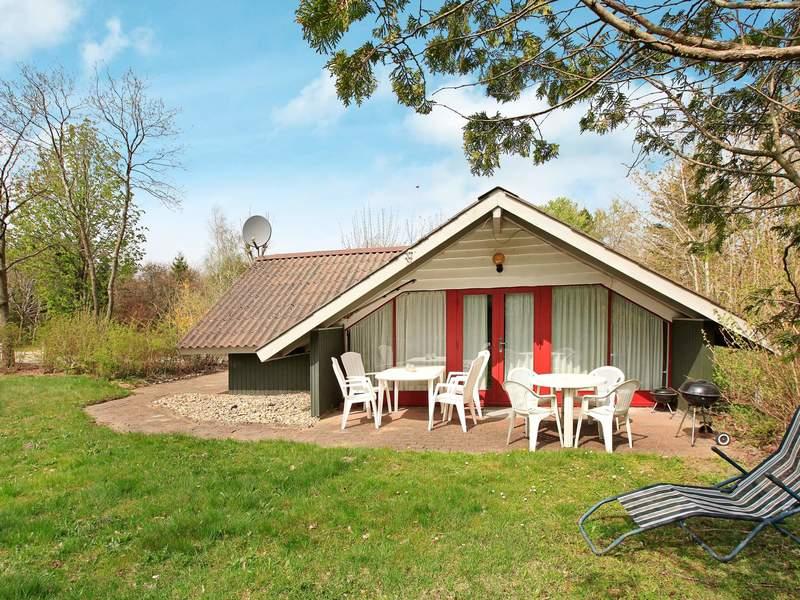 Umgebung von Ferienhaus No. 18517 in Ansager