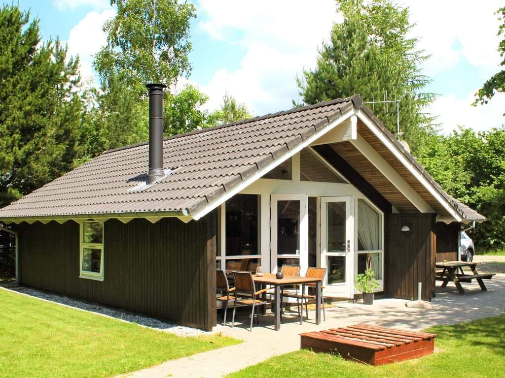 Detailbild von Ferienhaus No. 24256 in Ansager